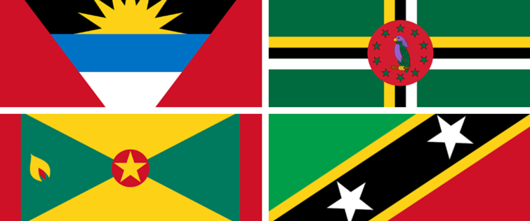 4 Caribbean Citizenship By Investment Programs