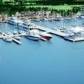 Montserrat - Little Bay Master Plan - Carr's Bay Port