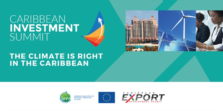 Caribbean Investment Summit - London 2015