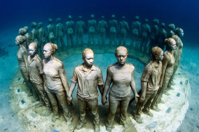 Image result for sculpture park grenada