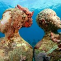 Grenada Underwater Sculpture Park - Viccisitudes