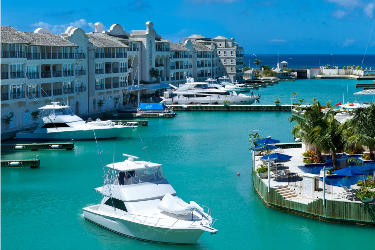 Port Ferdinand Marina & Luxury Resort - Marina