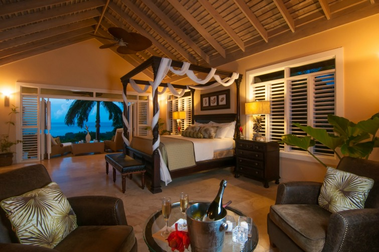 The Villa Collection: Jamaica - Harmony at The Tryall Club