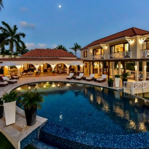 The Villa Collection: Antigua - Jumby Bay