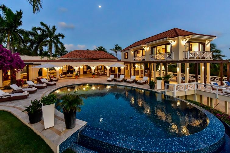 The Villa Collection: Antigua - Jumby Bay