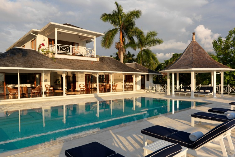 The Villa Collection: Jamaica - Round Hill Villas