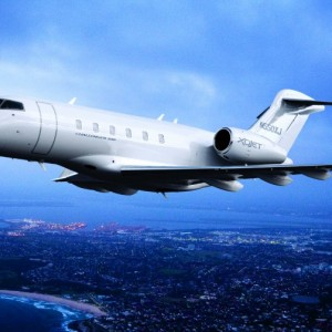 XOJET - Challenger 300