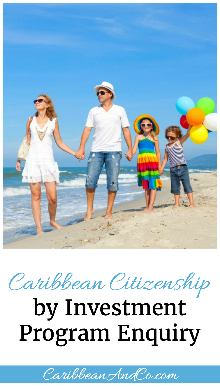 Are you interested in securing a second passport through one of the Caribbean Citizenship by Investment Programs but not sure which one is best for your personal situation?  Let us connect you with an advisor based on your families requirements.