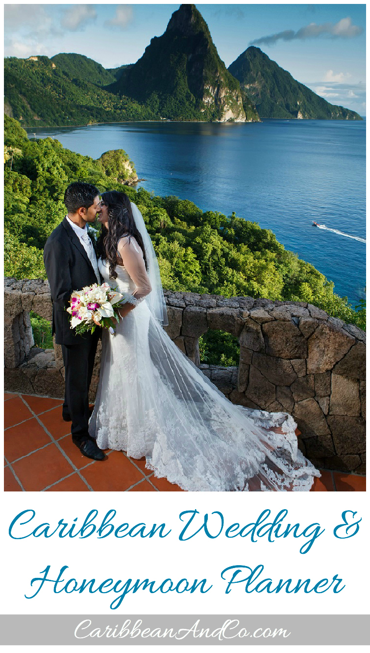 Would you like to get married in the Caribbean but not sure how to make all the necessary arrangements or even which destination is best? Or would you like to plan a romantic getaway to the Caribbean to celebrate your engagement, honeymoon, anniversary, etc. and need help making it extra special? If yes, let Caribbean & Co. do the groundwork.