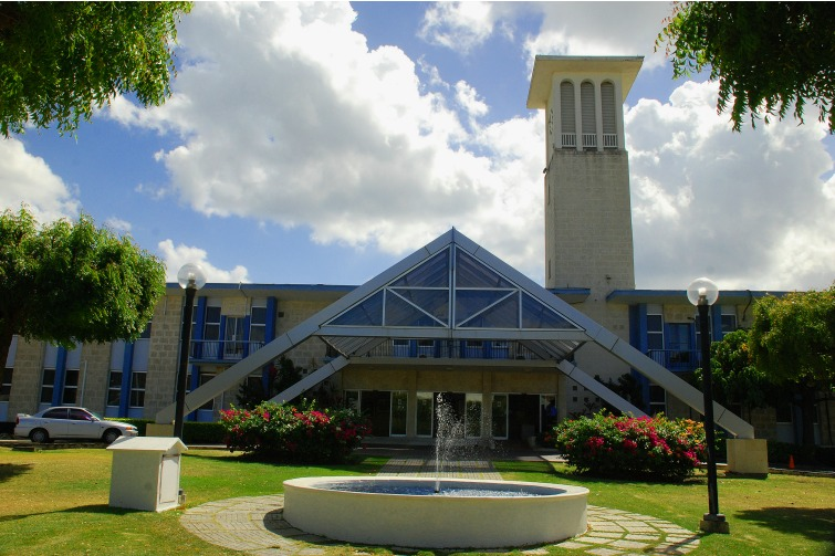 Considering purchasing real estate/luxury home in the Caribbean? Check out our list of 12 reasons why Barbados should be on the shortlist. | Barbados - University of the West Indies.