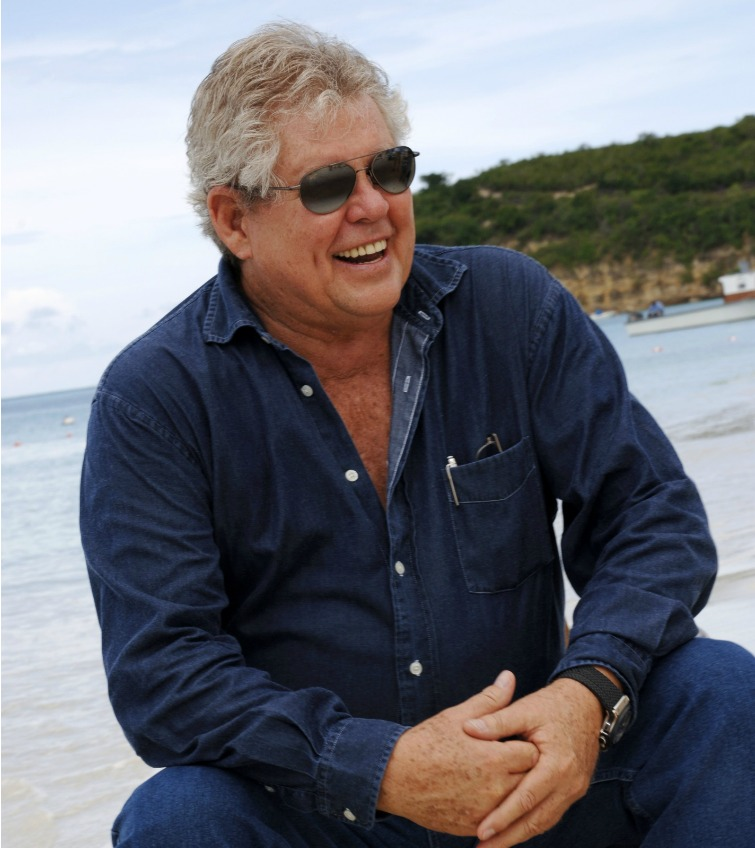 "Gordon ""Butch"" Stewart, Founder & Chairman, Sandals Resorts International"