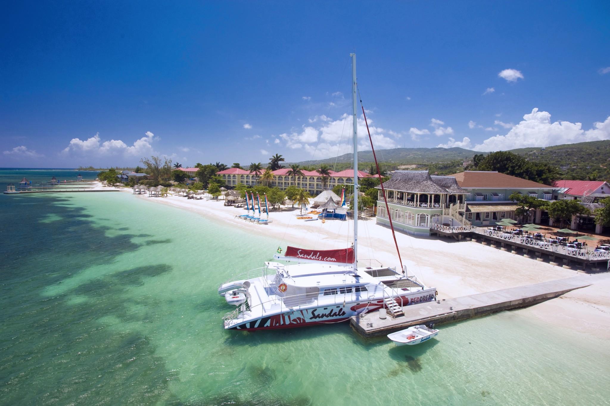 8cc5849c6 Sandals Montego Bay - Caribbean   Co.