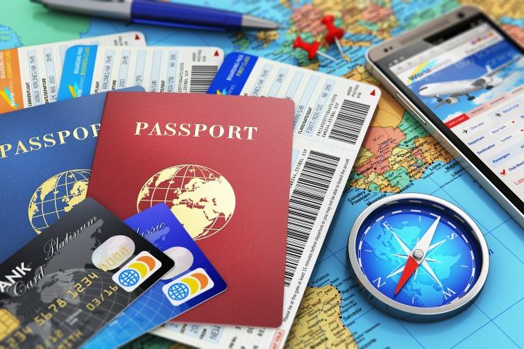 Visa Free Travel - Passports