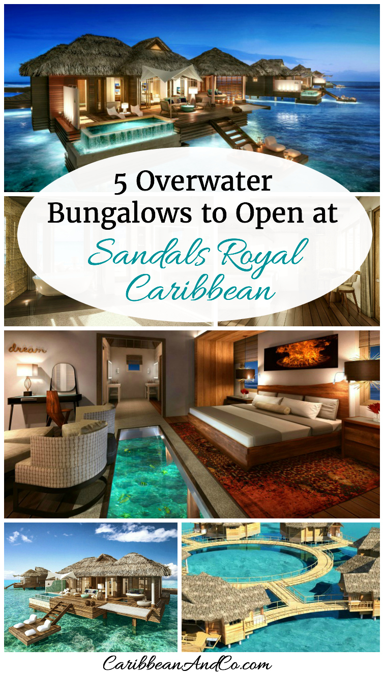 jamaica water properties Sandals royal caribbean in montego bay, jamaica,  the caribbean's first over-the-water luxury suites have arrived hovering above turquoise seas,.