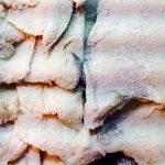 Caribbean Food: Saltfish. Photo Credit: ©Strecosa/Pixabay.