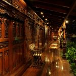 The Mandalay Estate - Corridor. Photo Credit: ©Mandalay Estate.