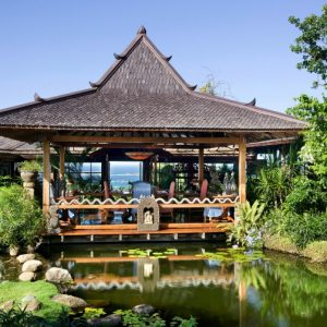 The Mandalay Estate - Pavilion. Photo Credit: ©Mandalay Estate.