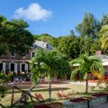 Historic Hotels: Antigua - The Admiral's Inn