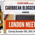 Caribbean Bloggers Week - London Meetup