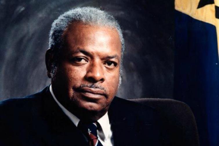 Errol Walton Barrow - First Barbados Prime Minister