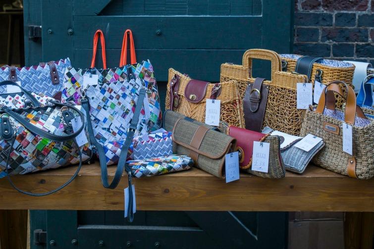 Design Caribbean - Reecii Handbags