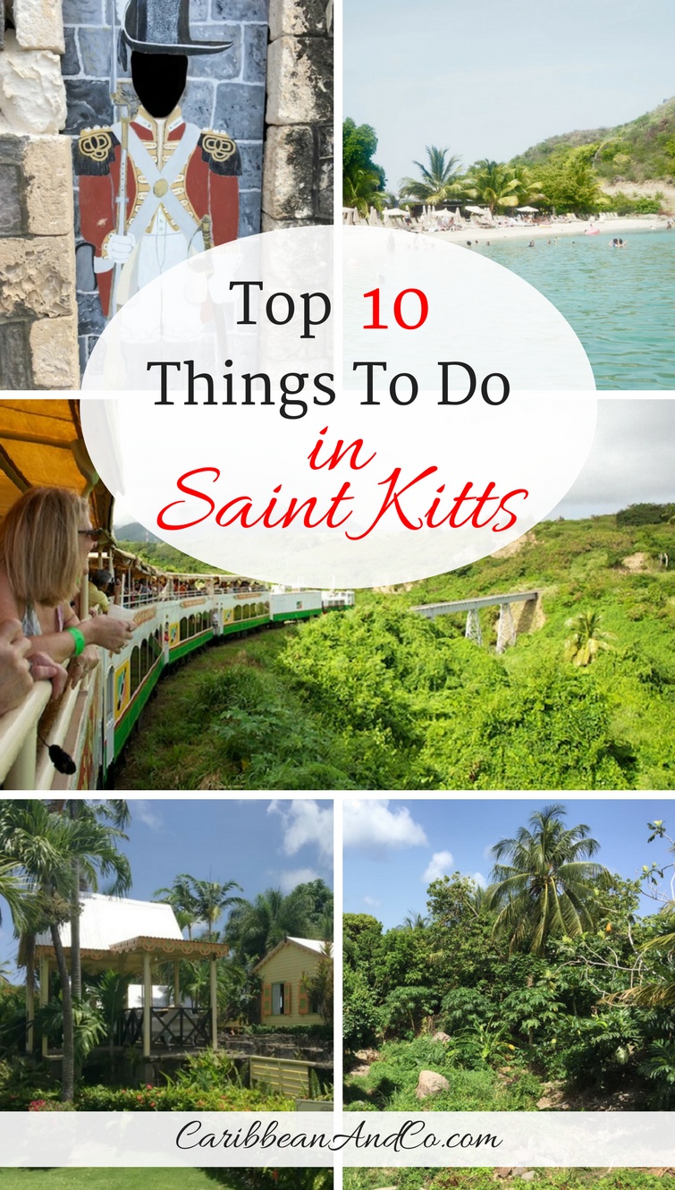 Check out the list of top 10 things to do in St Kitts.
