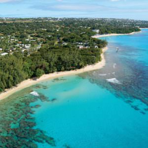 Barbados: View of the West Coast. Photo Credit: ©Barbados Tourism Marketing Inc.
