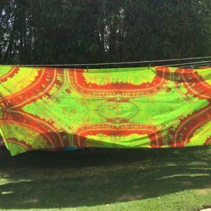 Romney Manor estate: Caribelle Batik clothing line.