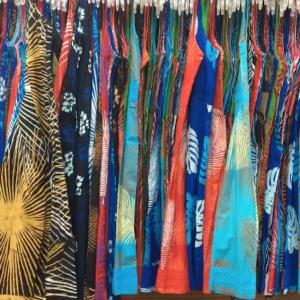 Romney Manor: Caribelle Batik women's clothing.
