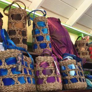 Romney Manor: Caribelle Batik_bags.