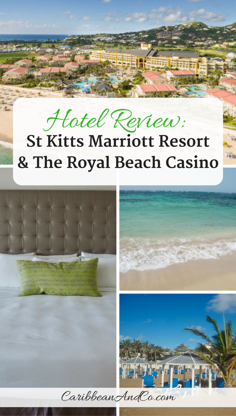 If you are traveling to the Caribbean island of St Kitts for vacation, consider staying at the St Kitts Marriott Resort & The Royal Beach Casino.