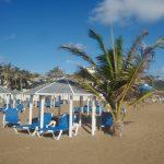 St Kitts Marriott Resort & The Royal Beach Casino: Beach.