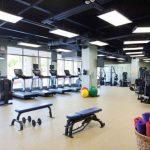 St Kitts Marriott Resort & The Royal Beach Casino: Fitness Center.