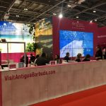 World Travel Market 2017: Antigua & Barbuda