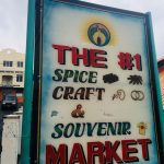 Grenada Spice Craft & Souvenir Market. Photo Credit: © Ursula Petula Barzey.