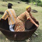Grenada: Belmont Estate - Dancing The Cocoa.