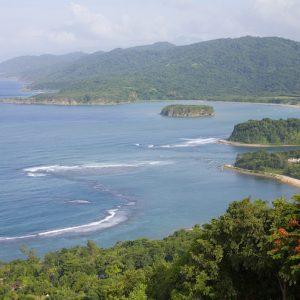 Jamaica: Stunning views from Firefly Ocho Rios. ©Jamaica Tourist Board.