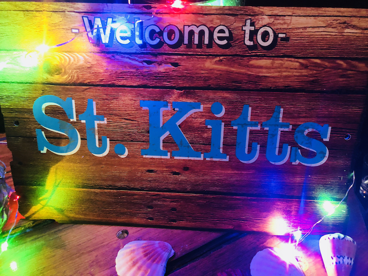 Welcome To St Kitts