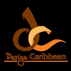 Design Caribbean logo