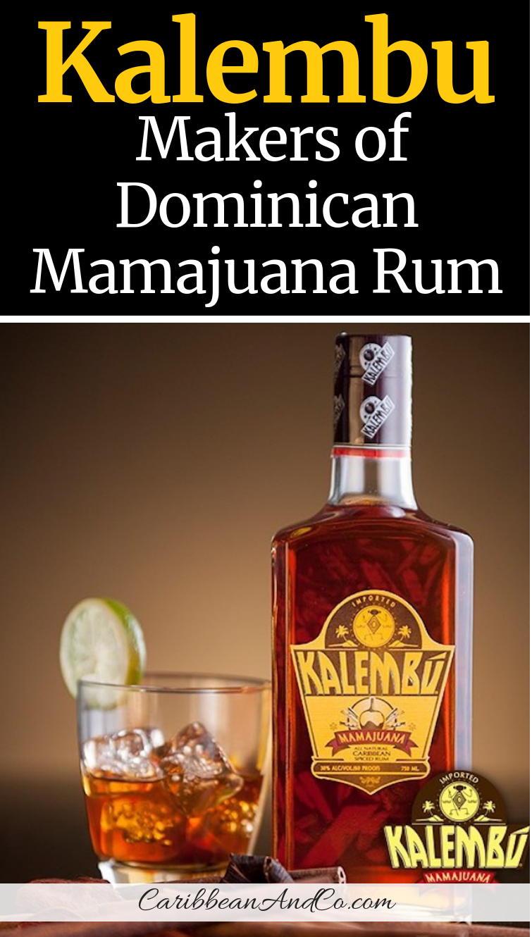 Find out about Kalembu and Dominican mamajuana rum often referred to as the Dominican Liquid Viagra, Baby Maker, and El Para Palo, which means Lift the Stick. #Rum #Caribbean Rum
