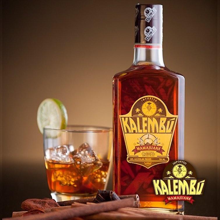 Kalembu Mamajuana rum. Photo Credit: © J & J Spirits.