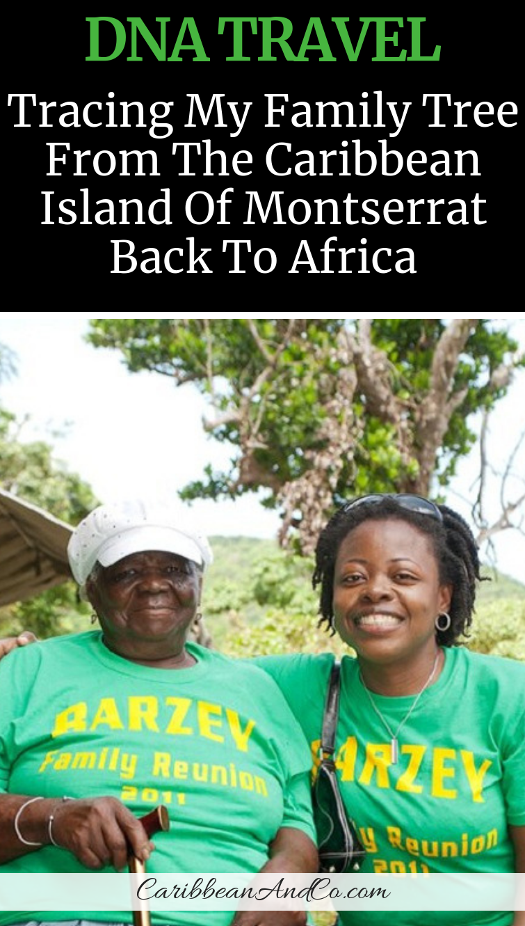 Find out how while tracing my family tree, AncestryDNA helped me confirm whether I had any Irish genes and AfricanAncestry.com helped me uncover that I am a descendant from the Mali Empire with maternal roots in Guinea-Bissau, Sierra Leone, and Senegal. #FamilyTree #Genealogy #DNA #DNATravel