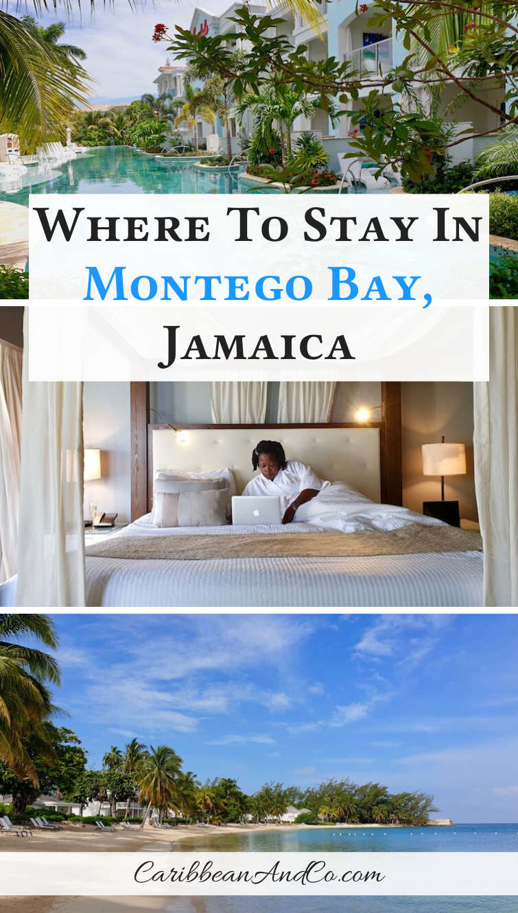 Find out where to stay in Montego Bay, Jamaica's tourism capital and the second-largest city.