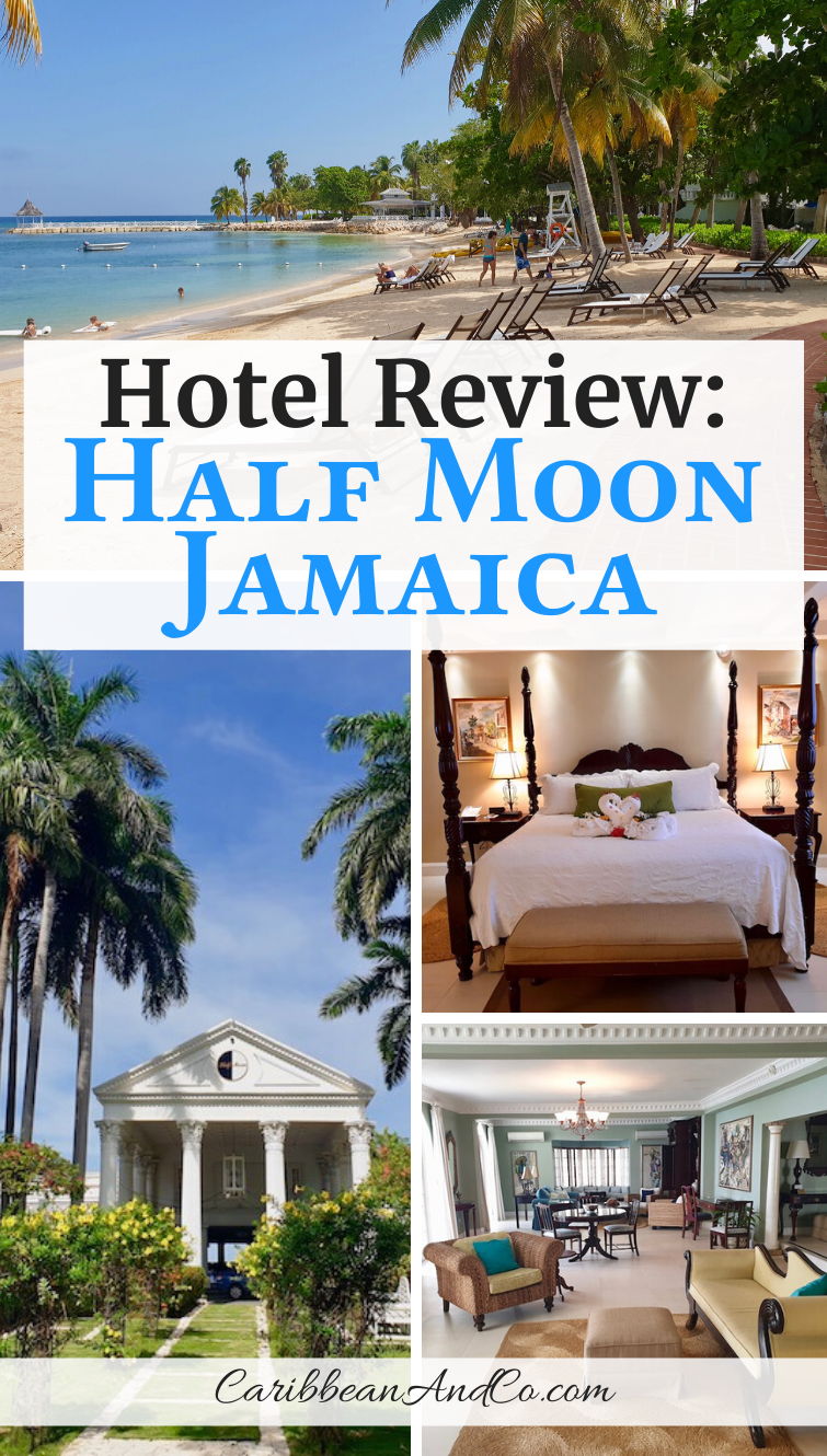 Find out about Half Moon Jamaica, one of the most iconic 5-star luxury resorts in the Caribbean region. Set on 400 acres of manicured grounds, the Half Moon resort in Jamaica is a mere ten-minute drive from the Sangster International Airport in Montego Bay.