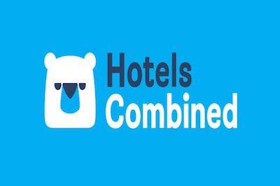 HotelsCombined logo.
