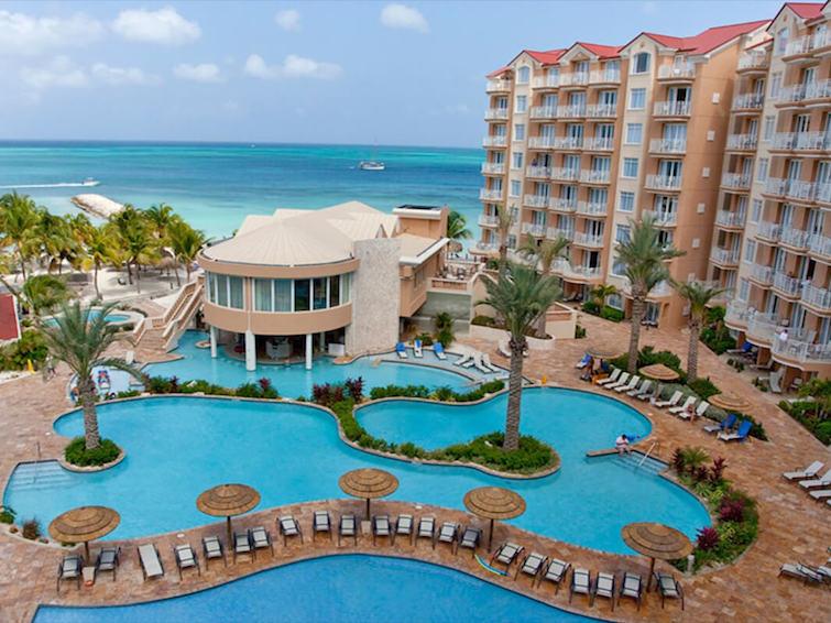 Divi Aruba Phoenix Beach Resort. Photo Credit: © Divi Resorts.